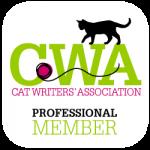 cat writers association logo